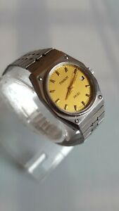TISSOT SEASTAR PR50 STAINLESS STEEL QUARTZ LADIES WATCH. EXCELLENT CONDITION.