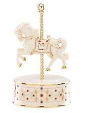 Lenox Carousel Horse Figurine