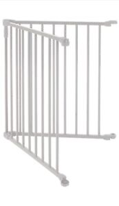 TOODLEROO  MODEL 4931 North States 3-in-1 Metal Superyard TWO-PANEL EXTENSION