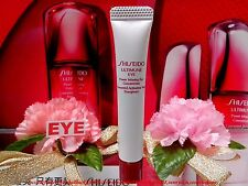 """Shiseido *Ultimune Eye* Power Infusing Eye Concentrate◆5ml◆New Gift """"FREE POST!"""""""