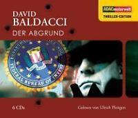 ADACmotorwelt Thriller-Edition: Der Abgrund. von David Baldacci (2008)