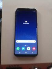 Samsung Galaxy S8 - 64GB - Negro (Libre)