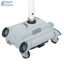 28001 ROBOT PULITORE IDRAULICO EFFETTO VENTURI INTEX AUTO POOL CLEANER PISCINE