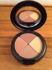 Le Metier De Beaute Brow Enhance Powder Palette DOVIMA w BRUSH, 0.4oz 12g, NEW