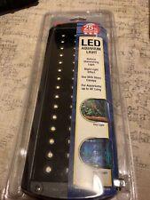 New listing Marineland 32996 Led Aquarium Light- 11-inch