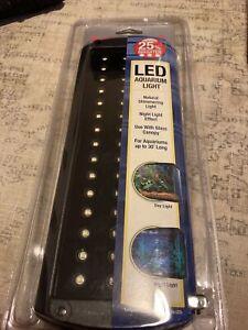 Marineland 32996 LED Aquarium Light- 11-inch