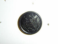 b2447 WW 1 US Army Button Large EM or Officer button B2D27