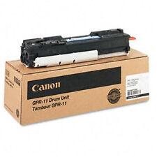 CANON IR IMAGERUNNER C2620 C3200 C3220 DRUM UNIT OEM NEW GPR-11 GPR11 7625A001AA