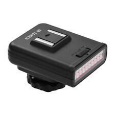 ORDRO LN-3 Studio IR LED Light USB Rechargeable Infrared Night Vision for Camera