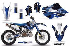 AMR Racing MX Husqvarna TC 125/250 FC 250-450 Graphic Kit Bike Decal 14-15 CX U