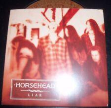 Horsehead Liar Australian Card Sleeve CD Single