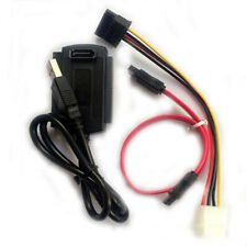 USB 2.0 to SATA/IDE Adapter Converter Cable for 2.5''/3.5'' Hard Drive UNIVERSAL