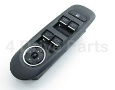 Genuine Ford Mondeo MKIV  Driver Side Power Window Switch Button 7S7T 14A132 AB