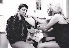 Rainer W. Fassbinder Barbara Valentin Droit du plus fort Original Vintage 1975