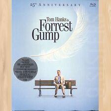 Tom Hanks Forrest Gump 25th Anniversary 2-Disc Blu-ray + Digital Hd 0831
