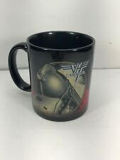 Van Halen A Different Kind of Truth 12oz Coffee Mug 2012 Tour Concert Exclusive