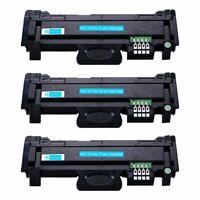 3Pk MLTD116L MLT-D116L 116 Toner Cartridge For Samsung SU832A M2835DW M2875FD