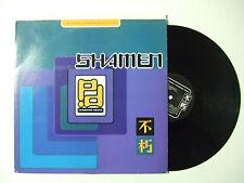 "The Shamen – Phorever People - Disco Mix 12"" 33 Giri Vinile ITALIA 1992 House"