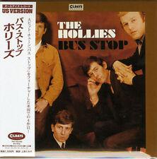 Hollies-bus Stop-japan Mini LP CD Bonus Track C94