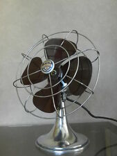 antique fan Electric table wall art deco vintage old machine age desk ventilator