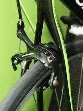 Cannondale C1 fibre de carbone Etriers même que TRP/Tektro R750 calipers-Neuf