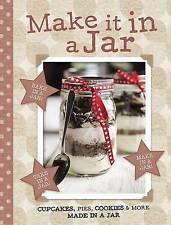 Make it in a Jar by Parragon (Hardback, 2013)