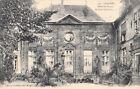 LANGRES 339 hôtel du breuil de saint-germain timbrée 1910