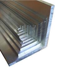 Winkelprofil Alu Winkel Aluprofil Aluminiumprofil L Profil aus Aluminium 2  3 mm
