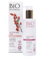 Bio Phytorelax Latte Olio Detergente Viso -Occhi 200 ml