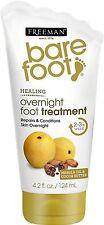 Freeman Bare Foot Overnight Foot Treatment 4.2 oz