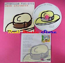 CD singolo Antonello Venditti Cada Instante  003615-5EDL SPAIN 06 no mc lp(S20)