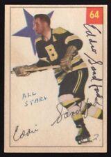 Carte collezionabili hockey su ghiaccio singoli boston bruins
