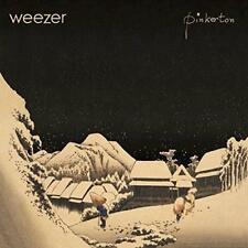 """Weezer - Pinkerton (NEW 12"""" VINYL LP)"""