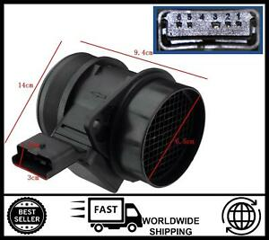 Mass Air Flow Meter MAF Sensor FOR Fiat Scudo [1999-2006] Box 2.0 JTD