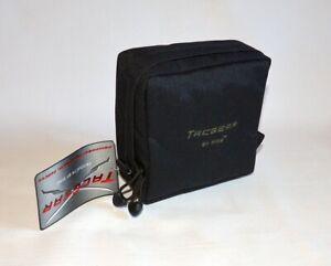 Universaltasche TacGear Multifunktionstasche Gürteltasche Koppeltasche schwarz