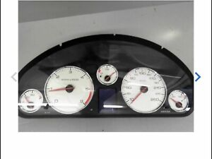 Compteur De Peugeot 407