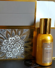 FRAGONARD NEW ILE D'AMOUR PERFUME PARFUM 30 ml 1 FL.OZ Osmanthus Rose Amber