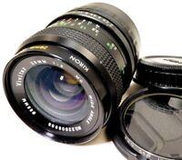 Vivitar 28mm f2.0 Manual Focus LENS Sony E mount cameras ILCE a6000 a6300 NEX
