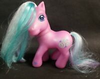 """My Little Pony G3 """"TOOLA-ROOLA"""" (1st Version) 2002 Used See Detailed Pictures"""