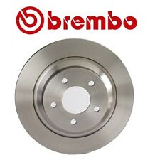 NEW Rear Left or Right 302mm 5 Lugs Disc Brake Rotor Brembo for Mazda 5