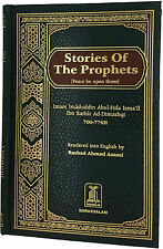 Stories of the Prophets By Ibn Kathir  - VERY POPULAR (BESTSELLER)