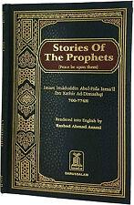 Stories of the Prophets By Ibn Kathir  - VERY POPULAR (BESTSELLER)
