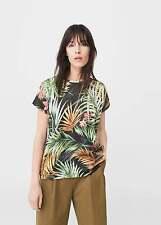 Woman top.  blouse ,shirt size L UK 12 new,mango