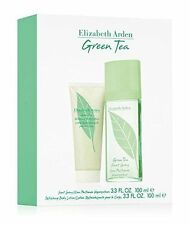 Set Elizabeth Arden Green Tea: edp 100 ml + 100 ml Body Lotion