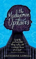 """""""NEW"""" The Madwoman Upstairs, Lowell, Catherine, Book"""
