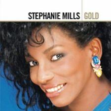 Stephanie Mills - Gold [New CD] Rmst
