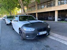 Car Bra - BMW 1 Series (F20)