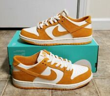 cheap for discount 774b8 9a5aa Nike SB Zoom Dunk Low Pro Citrus Circuit Orange Men s 8 854866-881 NoLid