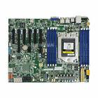 Supermicro H11SSL-i REV 2.0/EPYC 7702P Roman single 64 core/compatible w/7551P