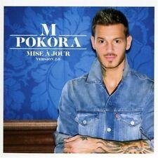 M. POKORA (MATT POKORA) - MISE … JOUR NEW CD